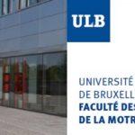 1er congrès universitaire européen d'ostéopathie