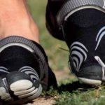Course à pied : corriger ou laisser courir?