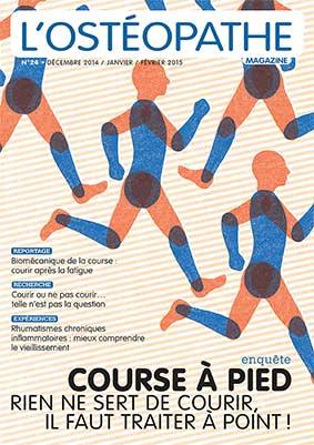 L'Ostéopathe magazine #24
