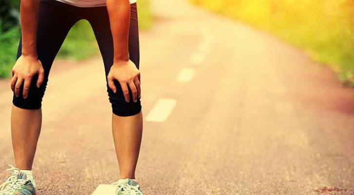 Biomécanique de la course : courir après la fatigue