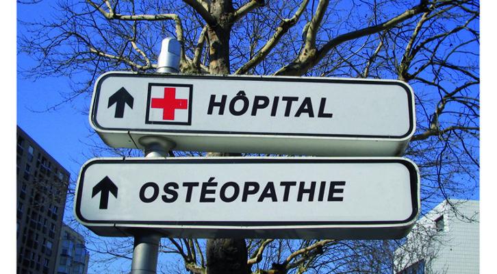 L'Ostéopathe Magazine #1