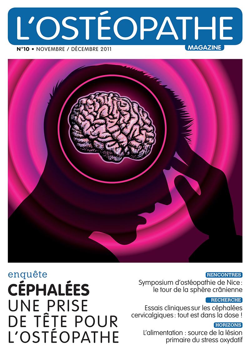 5. Migraines et céphalées : pas de prise de tête avec l'ostéopathie ...