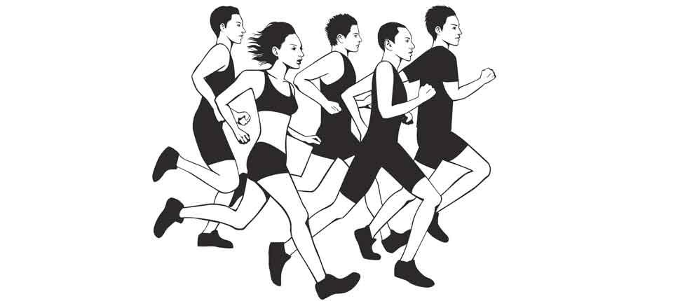 Running : tout est dans la dose !