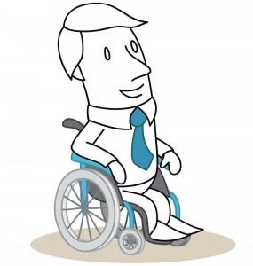 ostéopathie accessibilité handicapés
