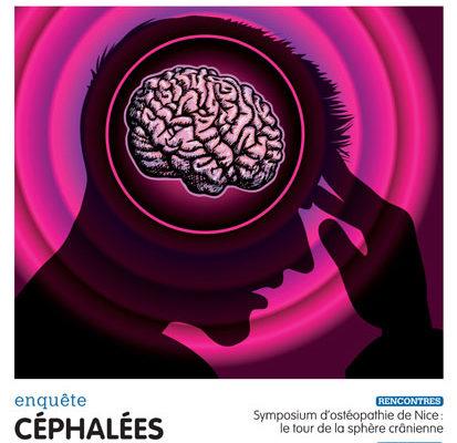L'Ostéopathe Magazine #10