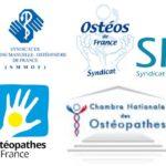 Ecoles d'ostéopathie : les associations d'ostéopathie soutiennent la ministre