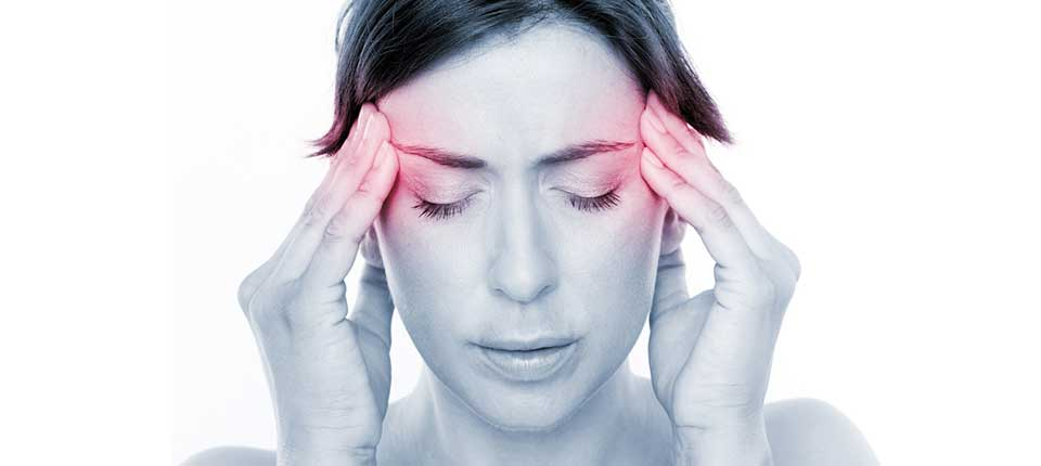 migraine céphalée ostéopathie
