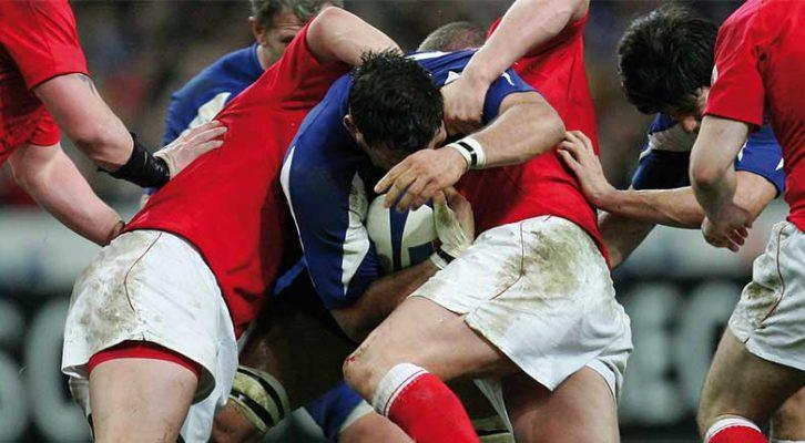 7. Sport : l'ostéopathie pour la prévention et traitement