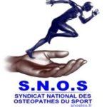 6 novembre 2015 – Masterclass d'ostéoapthie du sport du SNOS
