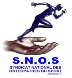 SNOS-SYNDICAT NATIONAL D'OSTÉOPATHIE DU SPORT