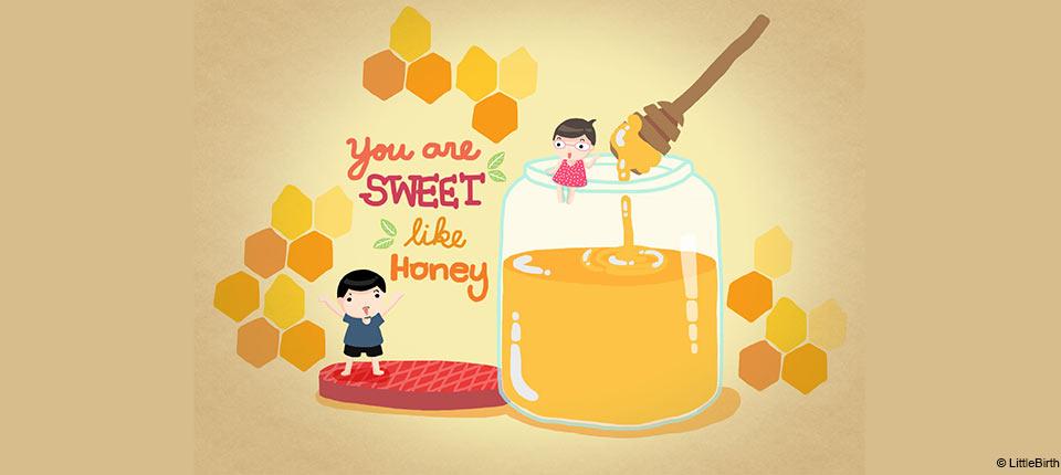 pansement miel