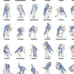 Judo-thérapie : l'ostéopathie au pays du soleil levant