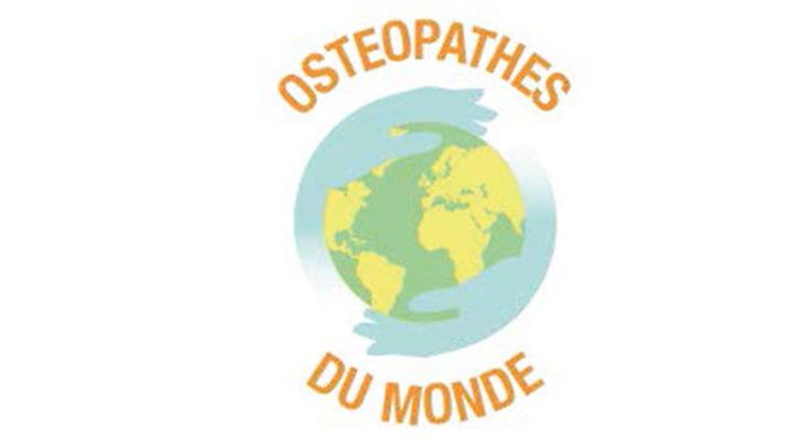 Lou Lecouturier : président de l'association Ostéopathesdu Monde