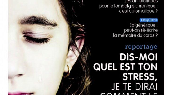 L'Ostéopathe Magazine #18