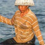 L'eau saline nettoierait mieux les plaies que le savon