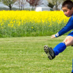 Sport pendant l'enfance : un microbiote gonflé, une future santé améliorée !