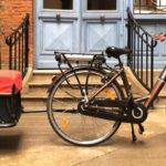 Cycl'ostéo : ces ostéopathes qui consultent à vélo