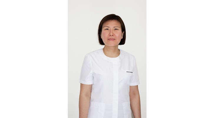 Témoignage : Yun Kyung de Montebello, ostéopathe DO