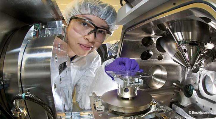 Vigilance. Comment les nanomatériaux atteignent l'environnement ?