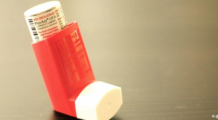 Asthme. Trop d'enfants traités à tort