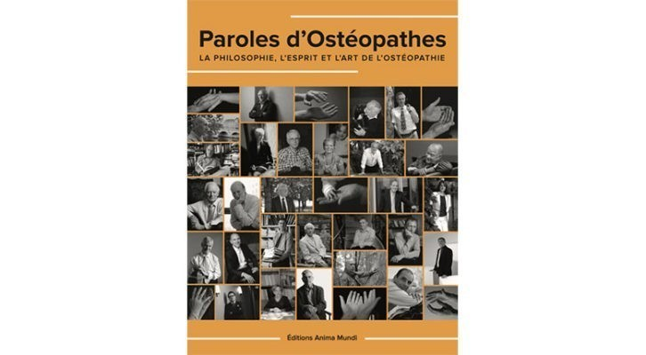 Paroles d'ostéopathes