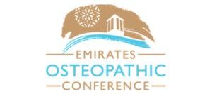 Emirates osteopathic conference @ Osteopathic Health Centre | Dubaï | Dubaï | Émirats arabes unis
