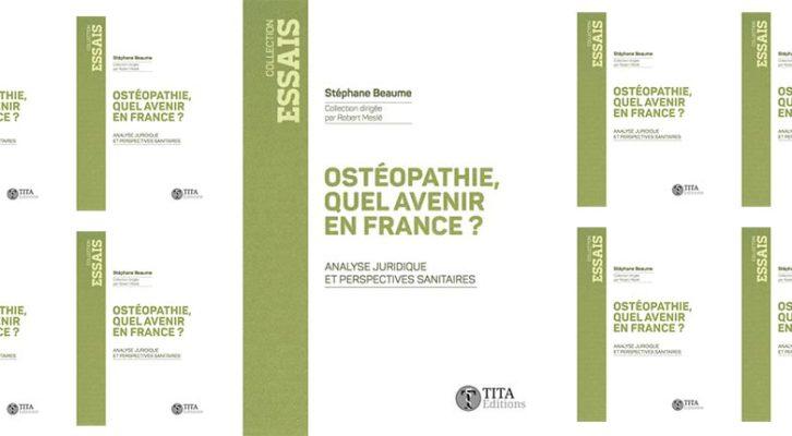 Ostéopathie, quel avenir en France ?