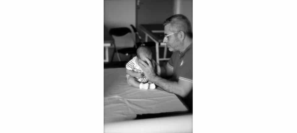 Interview de Jean-Marie Briand, ostéopathe DO