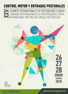 XXV JOURNÉES DE POSTUROLOGIE CLINIQUE @ Hotel NOVOTEL CAMPO DE LAS NACIONES | Madrid | Comunidad de Madrid | Espagne