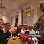Symposium d'ostéopathie de Lausanne 2016 : Du ventre au cerveau, de la recherche à l'ostéopathie