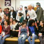 5es journées FédOsoli : quand la société prend forme