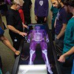 Simulation et virtuel pour l'enseignement pratique et clinique de l'ostéopathie