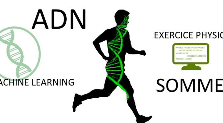 Les gènes derrière l'exercice physique & le sommeil