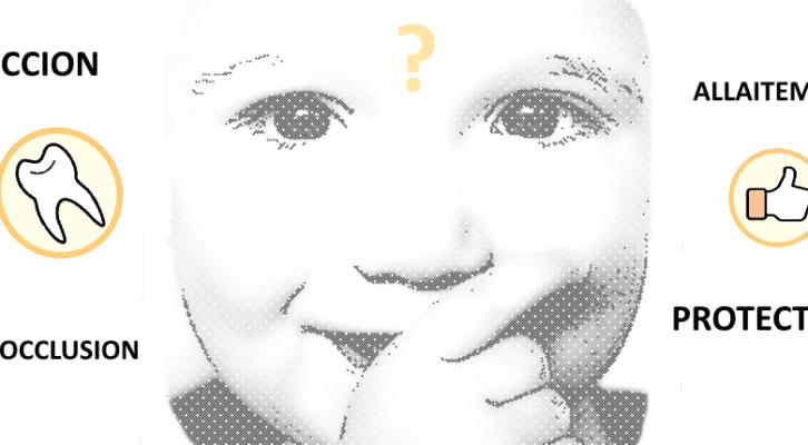 Succion du pouce chez l'enfant: En comprendre les causes.