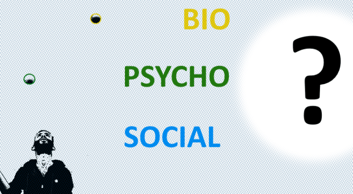 Le modèle Bio-Psycho-Social simple supplément d' empathie ou véritable modèle ?