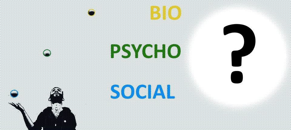 Empathie, Biopsychosocial