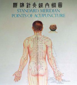 Thérapie manuelle & médecine traditionnelle chinoise - Le chaînon manquant