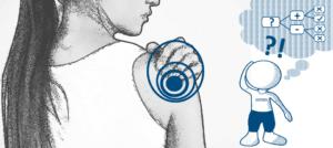 Thrust épaule