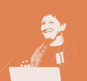 Claudine Ageron Marque