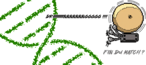 génétique