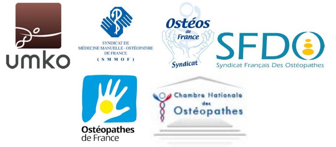 agrément école ostéopathie soutien ministre