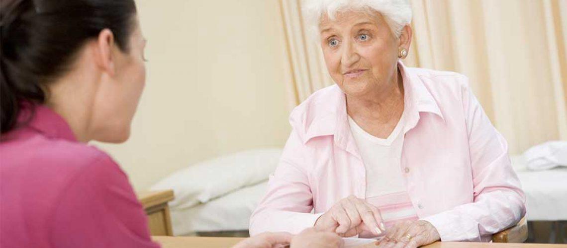 ostéopathie sénior personne âgée