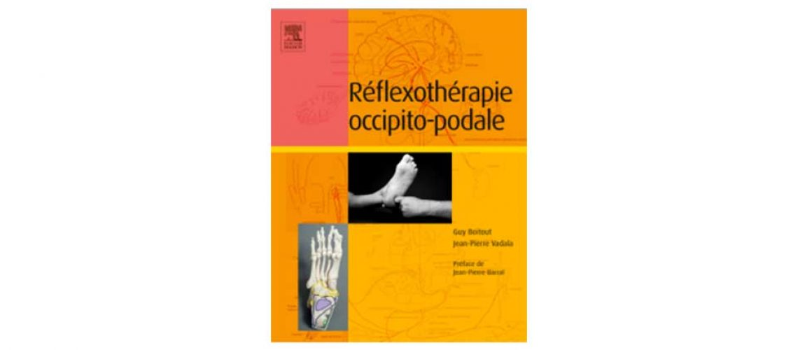 reflexothérapie