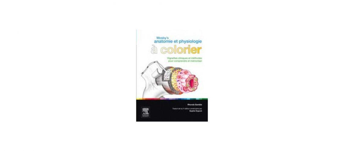 colorier anatomie